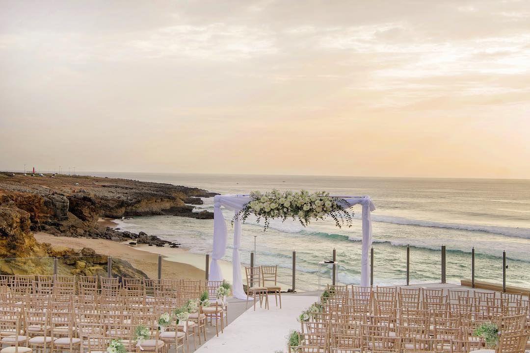 Heiraten In Portugal Strandhochzeit Hochzeitsagentur L Amour