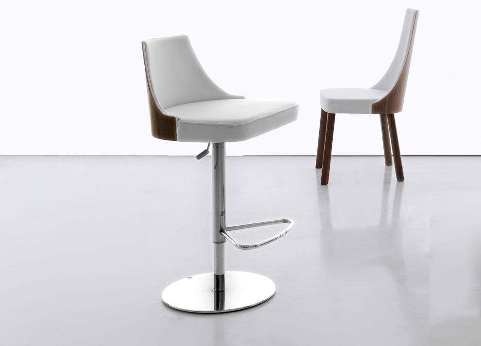 modern bar stools milano contemporary bar stool bar
