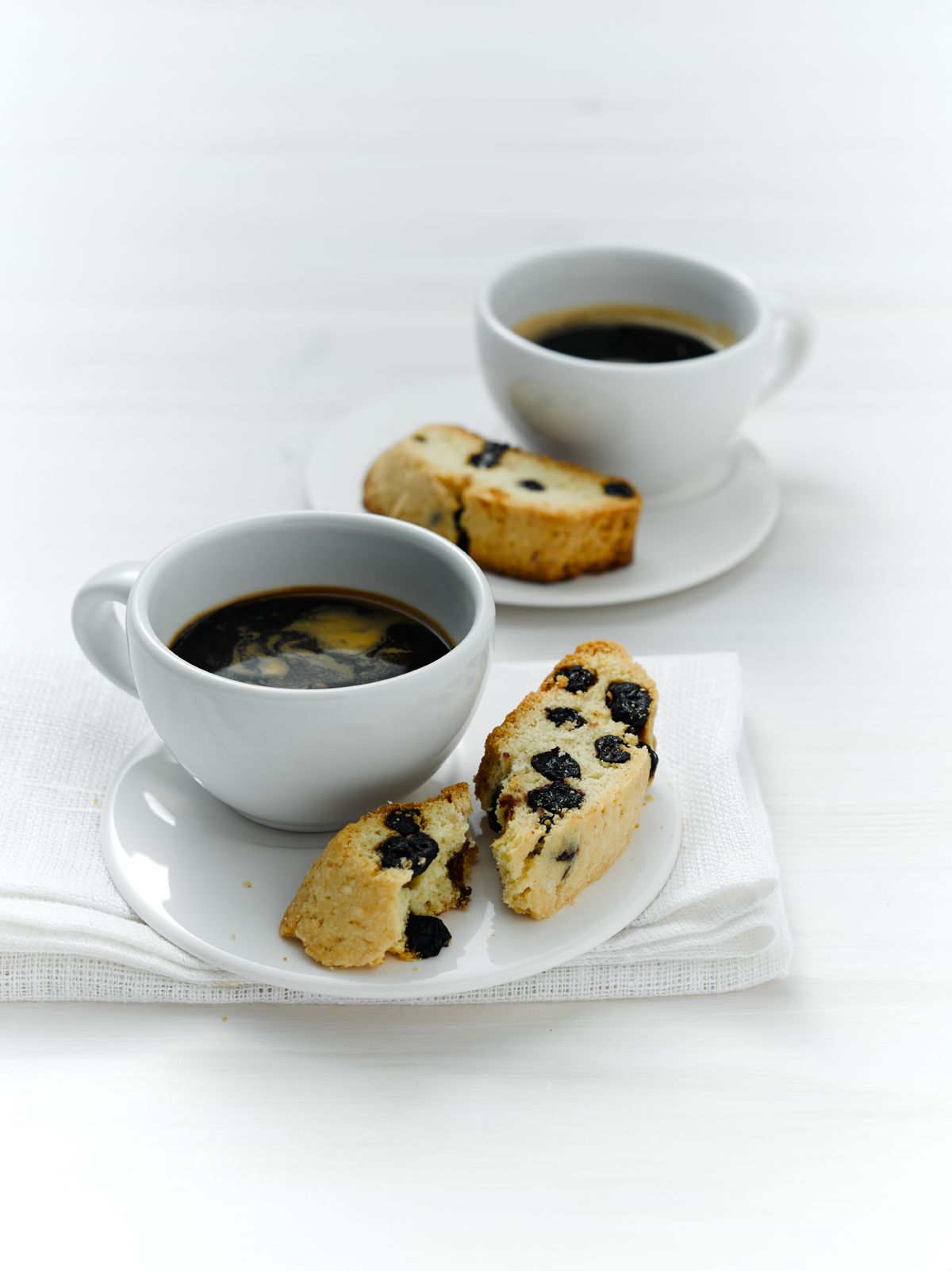 Blueberry Biscotti Recipe Blueberry Recipes Blueberry
