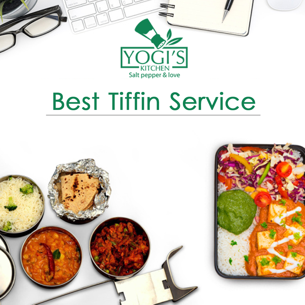 Indian Tiffin Service Vancouver Yogi S Kitchen Food Tiffin Service Indian Food Menu