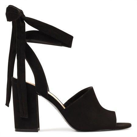 Caslon® Eden Perforated Slip-On Sneaker (Women