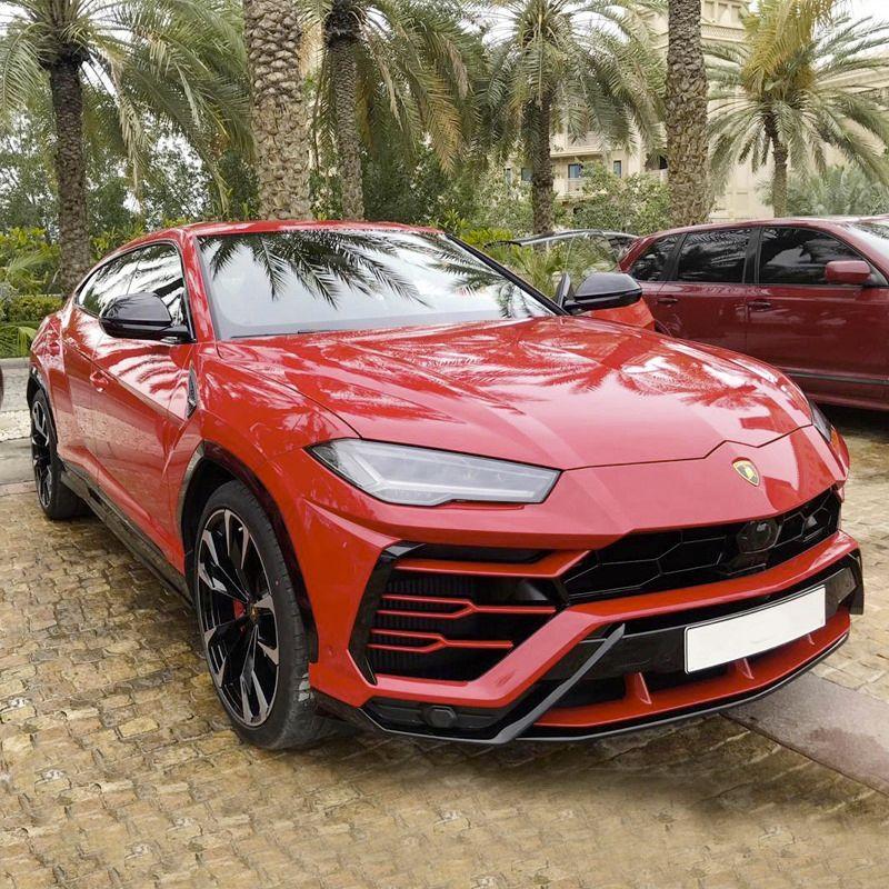 Lamborghini Urus 2020 Car Rental Company Lamborghini Sports Cars Luxury