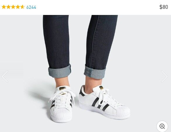 quality design df5f0 624f1 Find this Pin and more on addidas by gulwarinabibi. See more. ADIDAS  Superstar http   www.siempre-lindas.cl