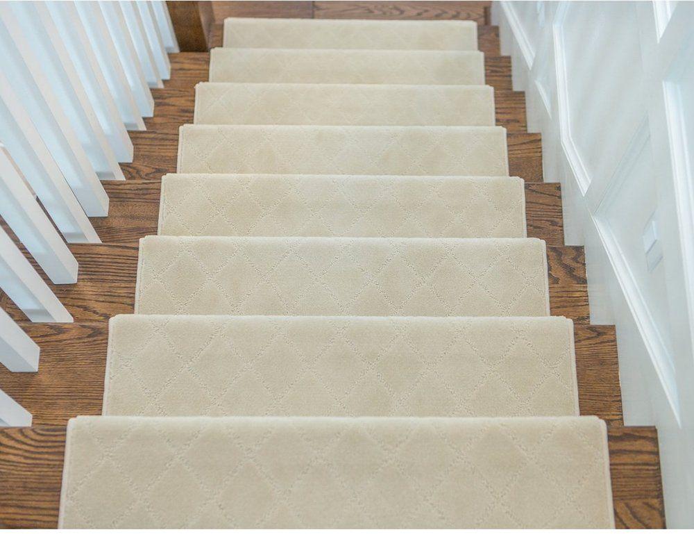 Best Gallery Carpet Stair Treads Bullnose Carpet Stair 400 x 300