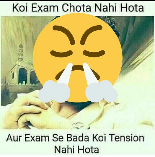 Haaaa Naaaa Exams Funny Friends Quotes Funny Exam Time Pics