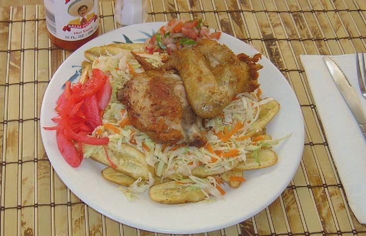Pin by Kenia Yisel on honduras food   Food, Honduras food
