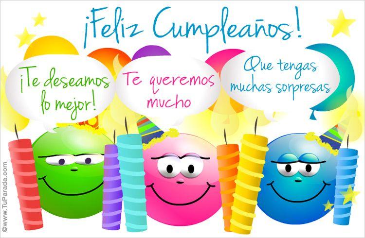 Pin De Kerly Pillasagua En Felicidades Para Feliz Cumpleaños Niña Tarjetas De Feliz Cumpleaños Mensaje De Feliz Cumpleaños