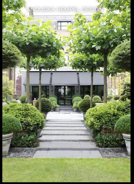 pin by bronwen tully on garden jardiner a paisajismo On paisajista moderno jardín