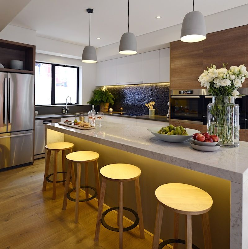 Best Kitchen Design Australia 2015: Kitchen The Block Shop