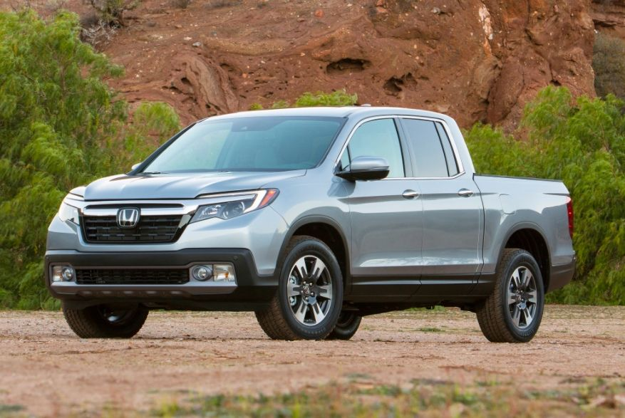 Honda Ridgeline 2020 Redesign Efficiency Cost Price
