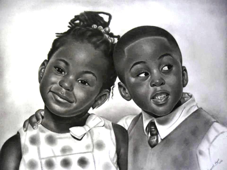 Afro-Amerikaanse memoiresbeste Trio blowjobs