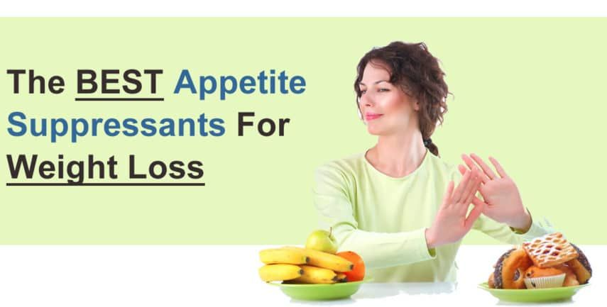 Strongest Appetite Suppressant On The Market Top 2 That Actually