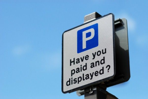 Welsh Councils Generated 14m Annual Profit From Parking Charges Diesel Fuel Petrol Generation