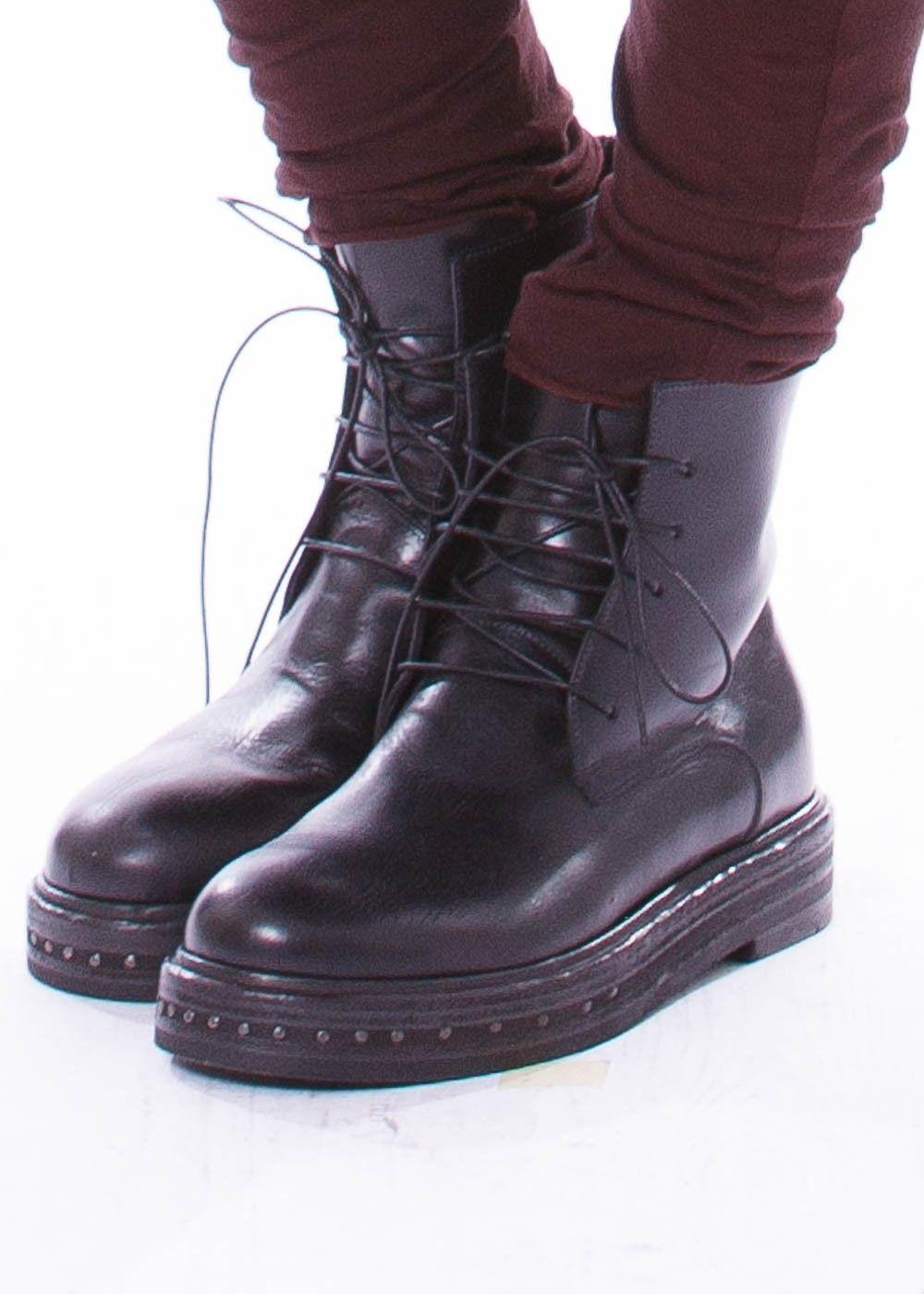 Schnürschuhe von RUNDHOLZ | Designerschuhe, Schuhe, Rundholz