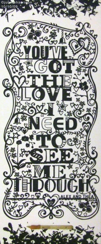Florence The Machine You Ve Got The Love 3 Lyrics To Live By Favorite Lyrics Music Quotes