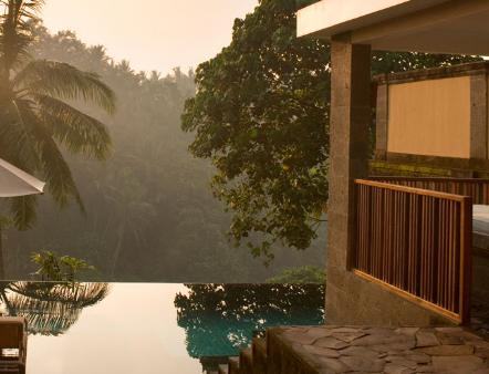 Daftar Harga Kamar Hotel Kamandalu Resort Bintang 5 Murah Di Bali