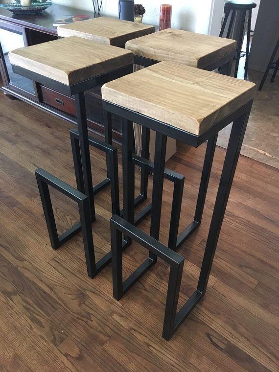 Bar Stool 36 Tall Modern Bar Stool Cool Stool Counter Muebles De
