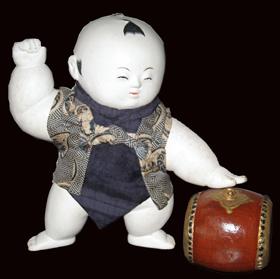 Edo Gosho. A rare find