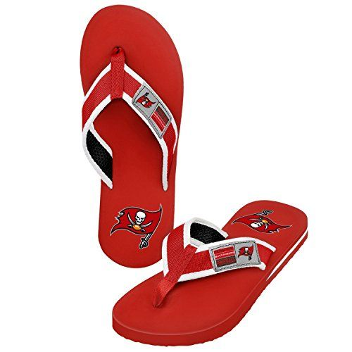 e1a7e4d2d Tampa Bay Buccaneers Slippers Nfl Oakland Raiders
