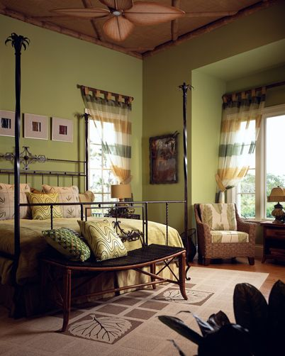 High End Interior Design Firm Decorators Unlimited Palm Beach Caribbean Home Decorating