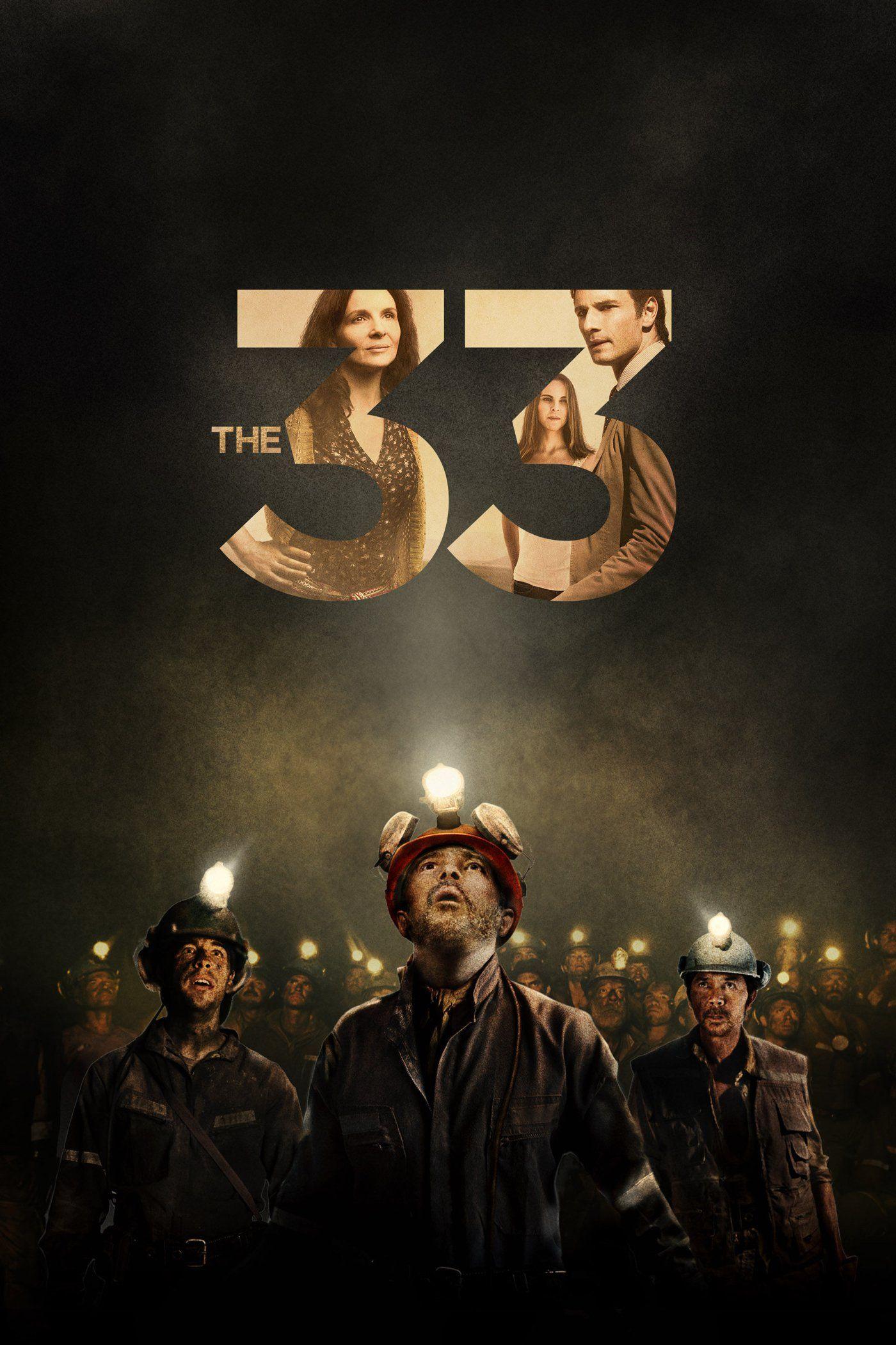 Watch The 33 Full Hd Movie Online Hd Movies Tv Series Online