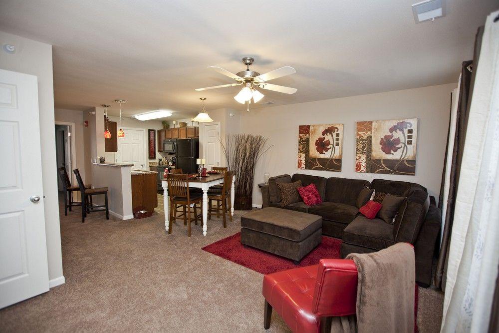 Michigan City Apartments | Apartment Photos