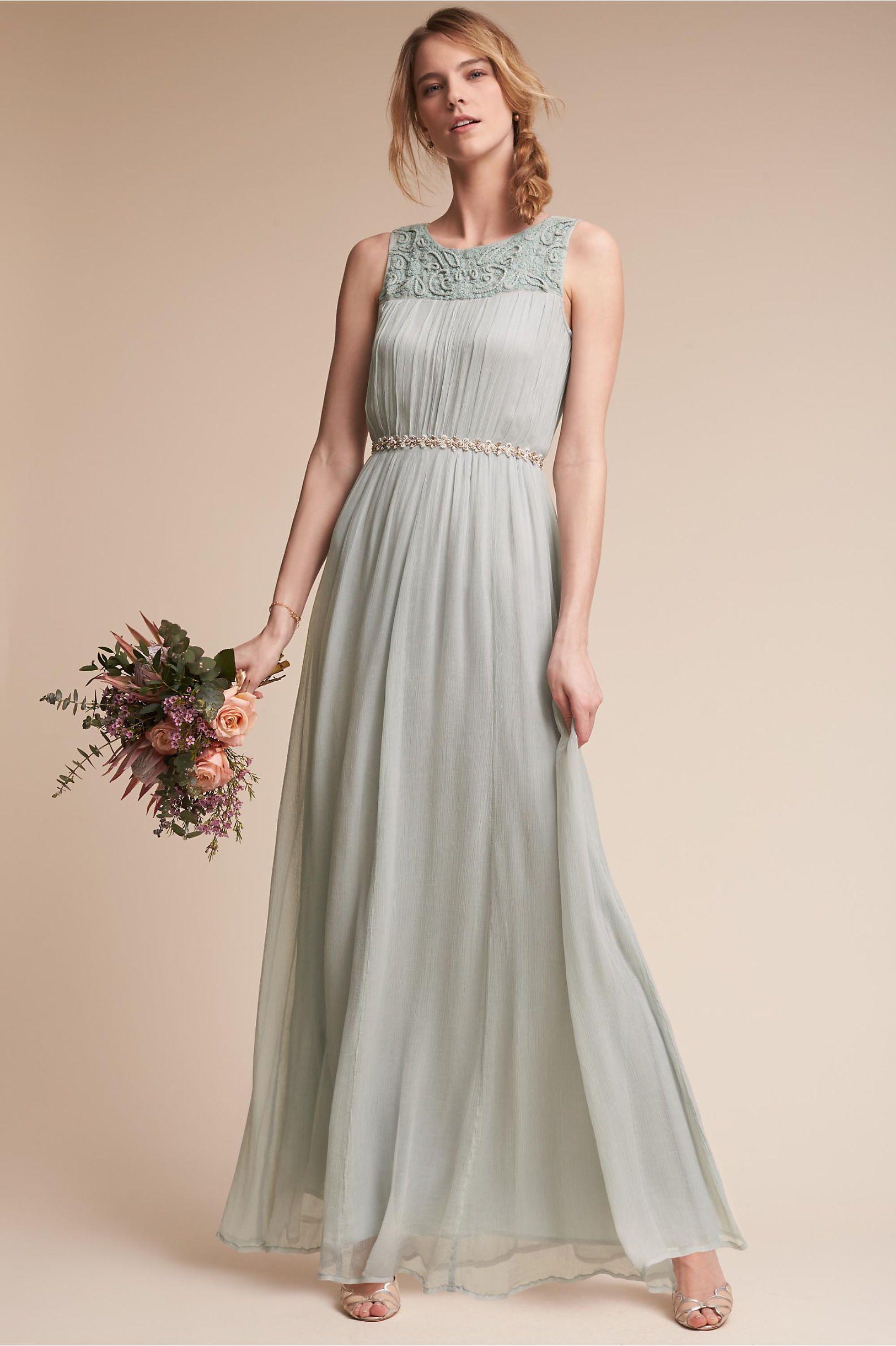 3ba2c5ea7439 BHLDN Jayne Dress in Bridal Party Bridesmaid Dresses