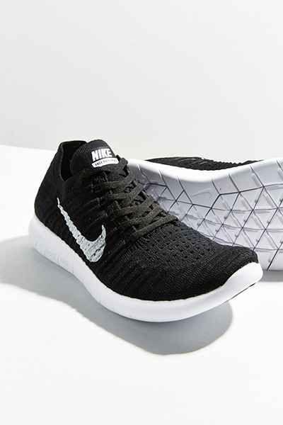 Shoes Sneakers Free Running Flyknit Nike Rn SneakerVegan 345AjLqR