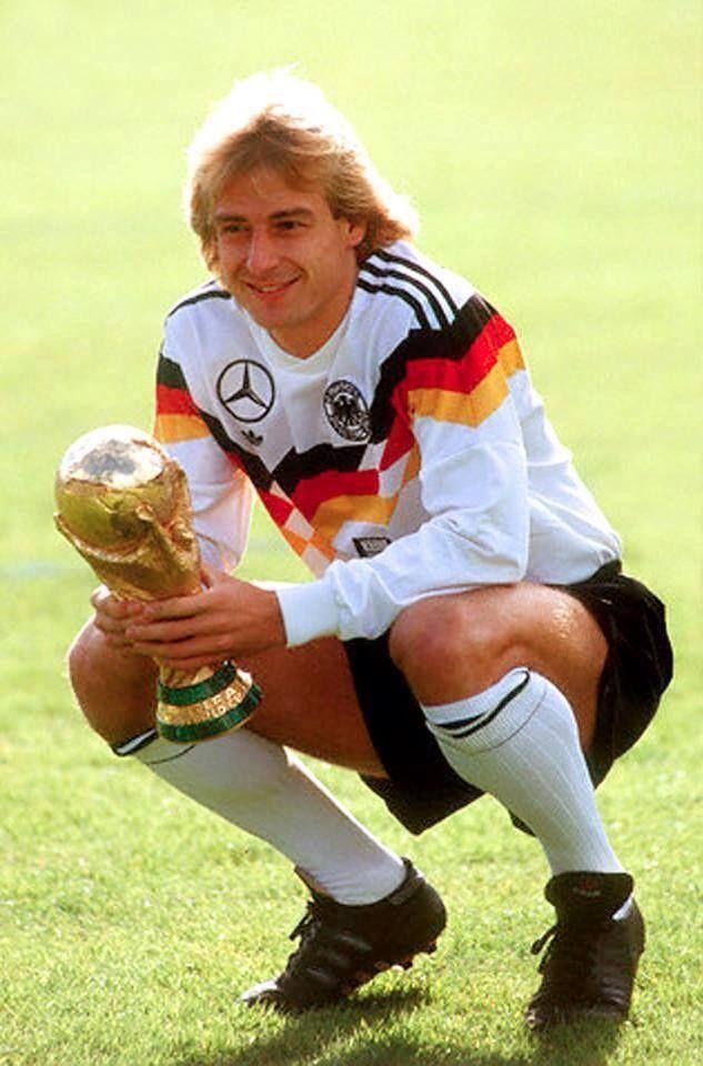 Klinsmann Mundial De Futbol Deportes Futbol