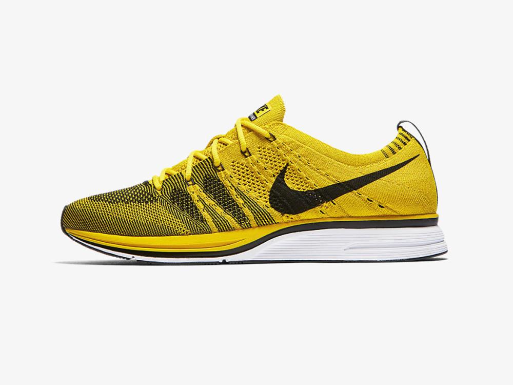 Nike nie zamierza się zatrzymywać i już szykuje dla nas kolejną premierę  butów Nike Flyknit Trainer. Entraîneur Nike FlyknitFormateurs