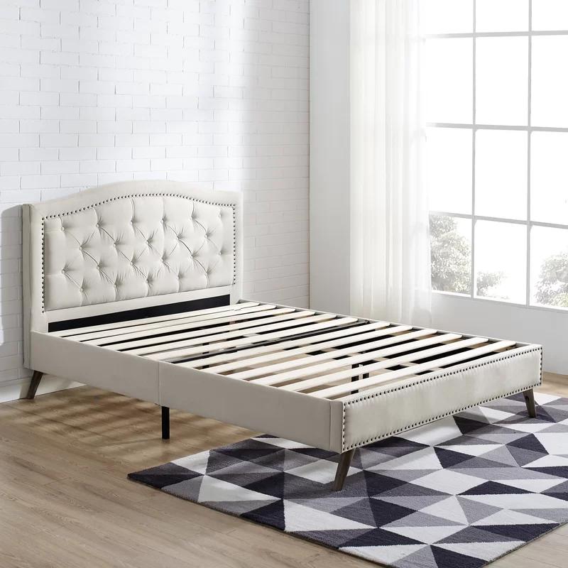 Applewhite Upholstered Platform Bed Upholstered Platform Bed