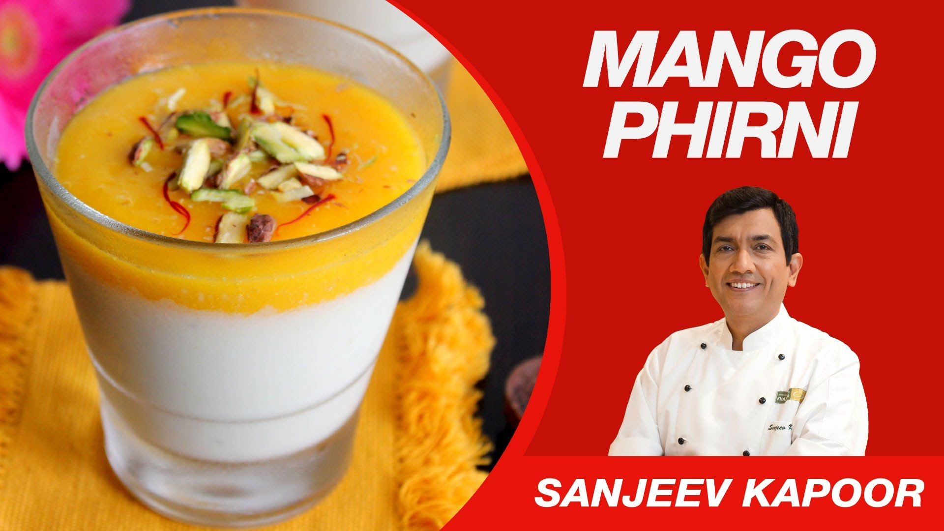 Mango phirni dessert recipe by sanjeev kapoor north indian mango phirni dessert recipe by sanjeev kapoor north indian delicacy forumfinder Choice Image