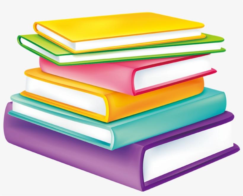 Cartoon Books Png Libros Animados Png Transparent Png Download Clip Art Book Clip Art Free Clip Art