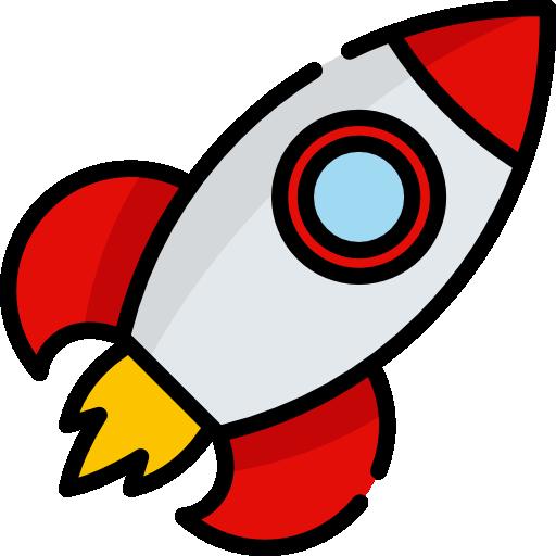 Rocket Free Vector Icons Designed By Freepik Free Icons Free Vector Art Vector Free