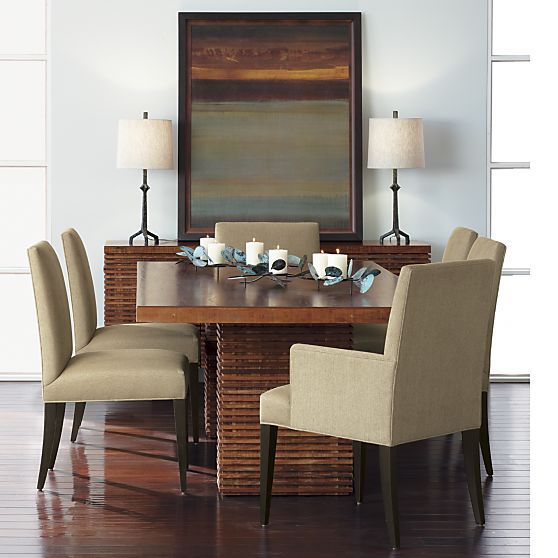 Miles Side Chair In Dining Chairs