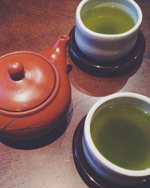 10 favourite tea spots in New York City