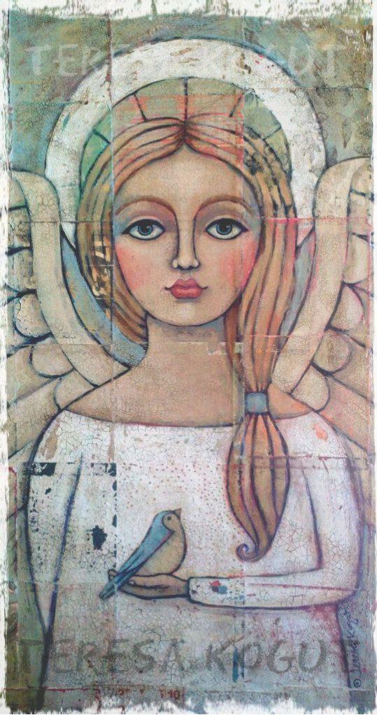 Angel ©Teresa Kogut
