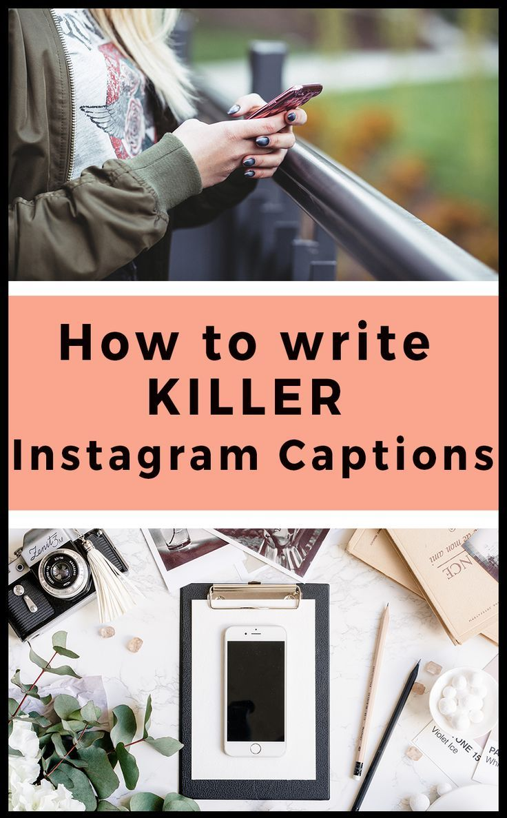 The Best Instagram Captions and Ideas Good instagram