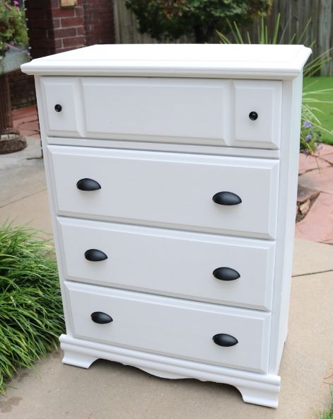Furniture Painting Tips From Beck