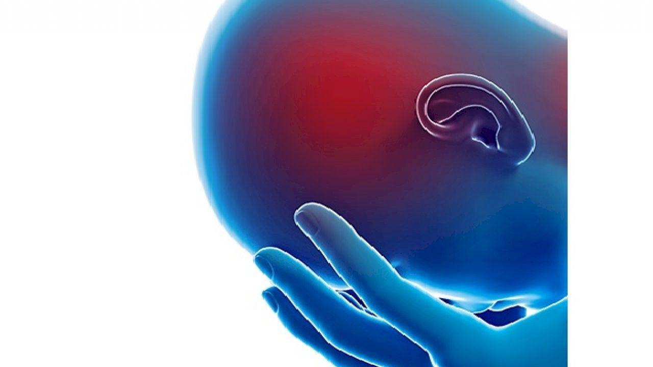 ما أسباب الصداع في مقدمة الرأس Headache Okay Gesture