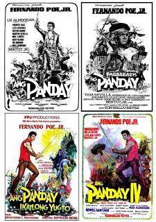 Filipino Artist In Film And Title