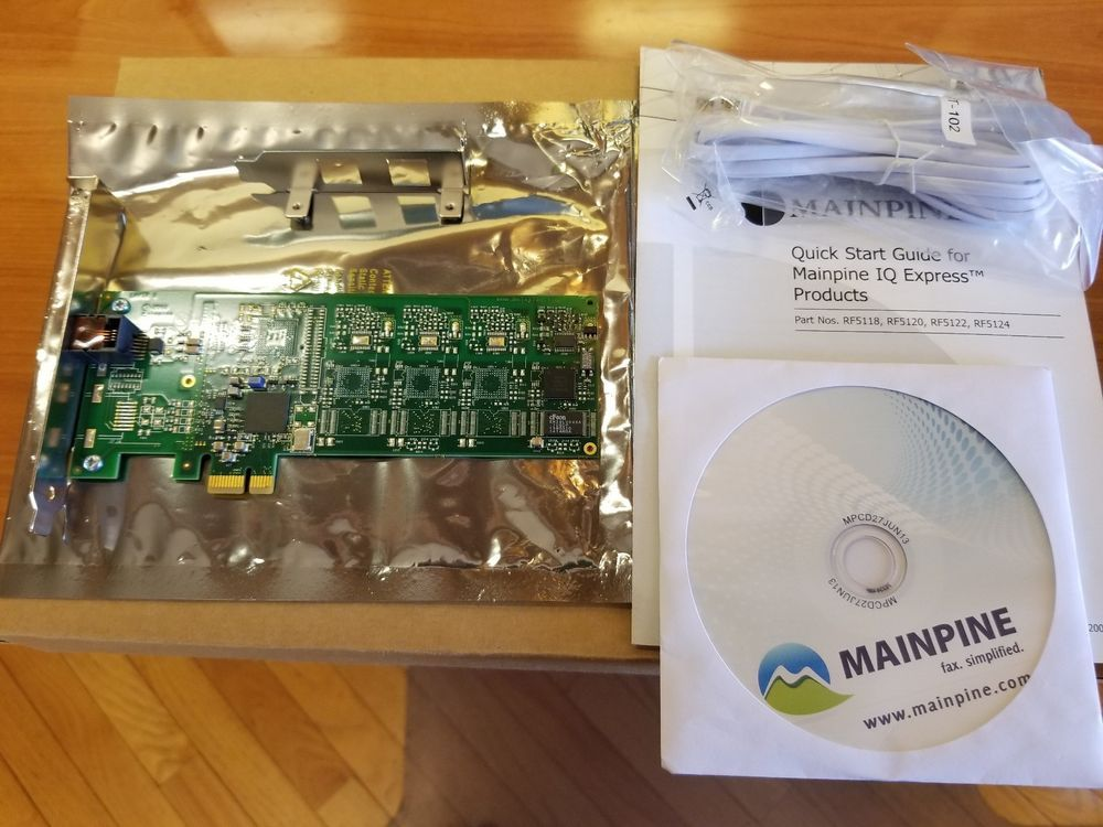 MAINPINE IQ EXPRESS RF5118 TREIBER WINDOWS XP
