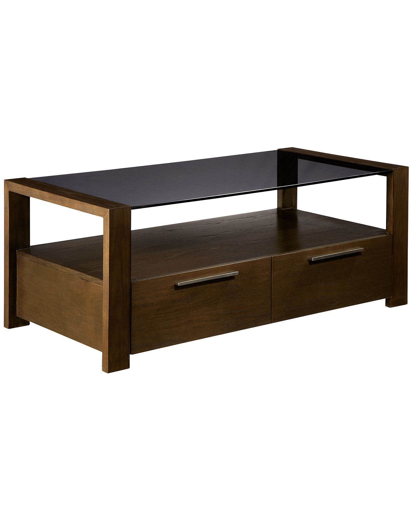 Westaire Rectangular Coffee Table