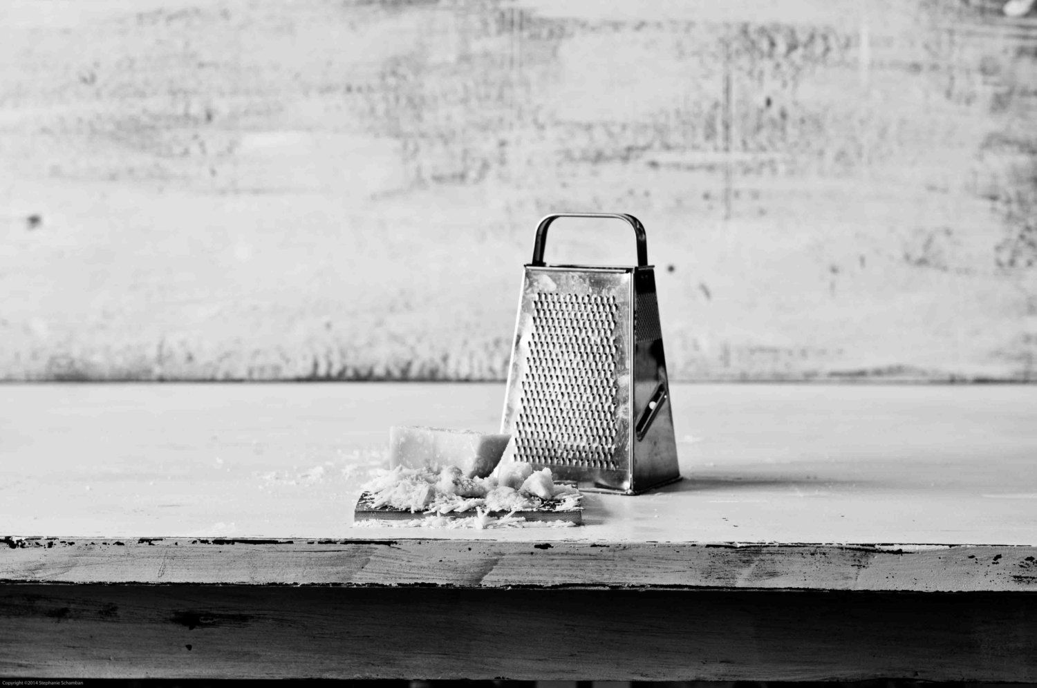 Food photograhy grated cheese black and white print kitchen wall art black and white photography fine art photography still life by stephanieschamban