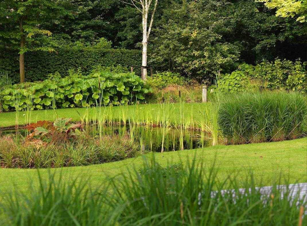 Geerlings Tuinen - Landschappelijke, romantische tuin - Hoog ■ Exclusieve woon- en tuin inspiratie.