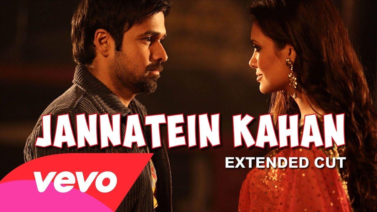 Jannat 2 Emraan Hashmi Jannatein Kahan Video Hindi Songs