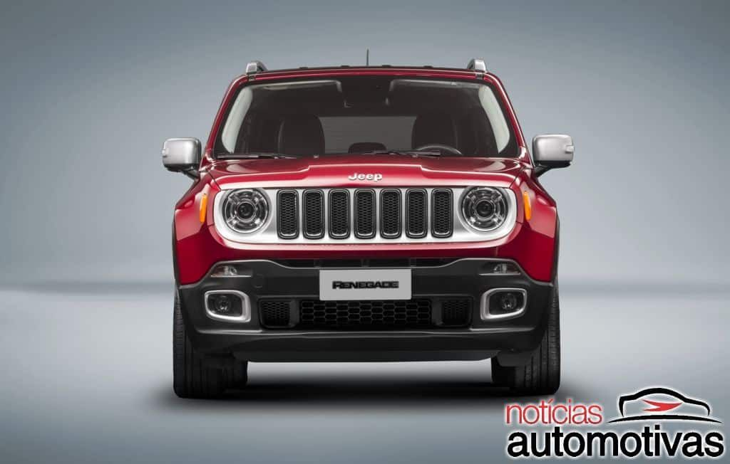 Revisao Jeep Precos E Detalhes Jeep Renegade Jeep Carro Mais Vendido