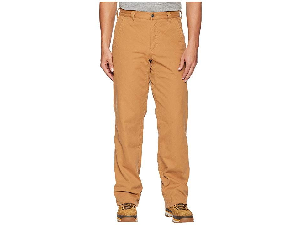 Mountain Khakis Flannel Lined Original Mountain Pants Relaxed Fit Ranch Mens Casual Pants Its the one and only Original Mountain Pant redefined Whether youre on the trail...