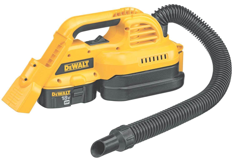 Dewalt Dc515b Portable Vacuum Dewalt Vacuums