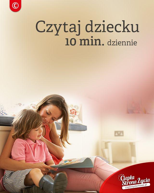 Nie szczędźmy dzieciom swojego czasu. Najlepiej, gdy ten czas poświęcimy na coś przyjemnego i pożytecznego zarazem. Dlatego zachęcamy, by postawić na wspólne czytanie. Czytanie dzieciom książek na głos przez co najmniej 10 minut dziennie nie tylko zbliża, ale i pomaga  wzbogacić zasób słów dziecka. Co więcej osłuchane maluchy mają mniejsze problemy z gramatyką w szkole, a także lepiej rozwijają swoją wyobraźnię, przeżywając razem z bohaterami książek bajkowe przygody. Ponadto książki ...